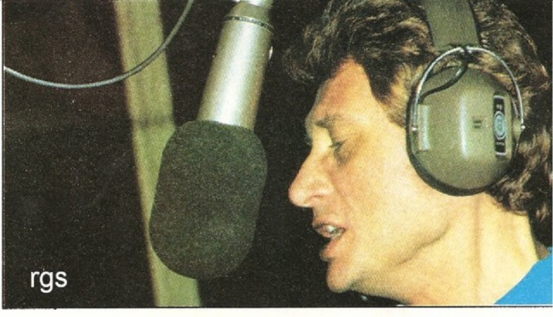 johnny hallyday en studio  - Page 2 22824710