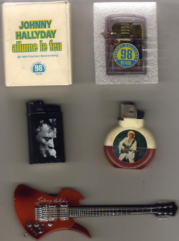 Briquets , étuis , boites a cigarettes et autres accessoires du fumeur  - Page 3 Brique11