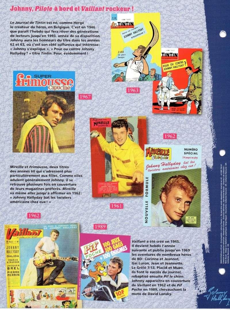 Johnny en bandes déssinées  - Page 2 Img40310