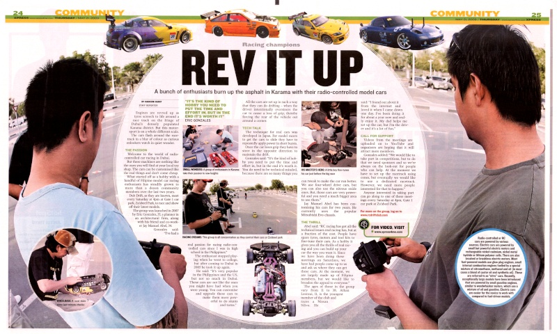 DubDrift In The News Dubdri11