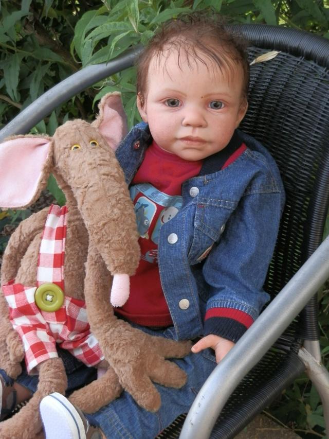 Les bébés de Tabatha - Page 10 Trista21