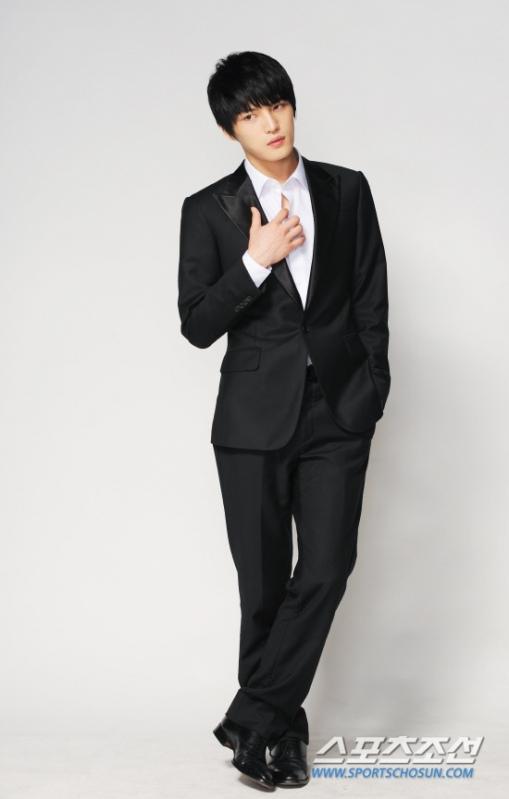 Kim Jae Joong 011210