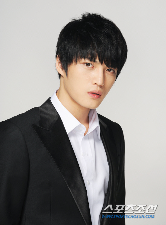 Kim Jae Joong 021110