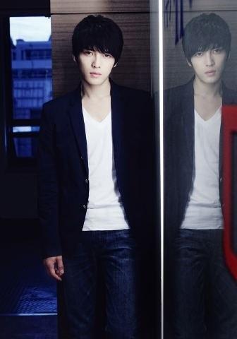 Kim Jae Joong 20110711