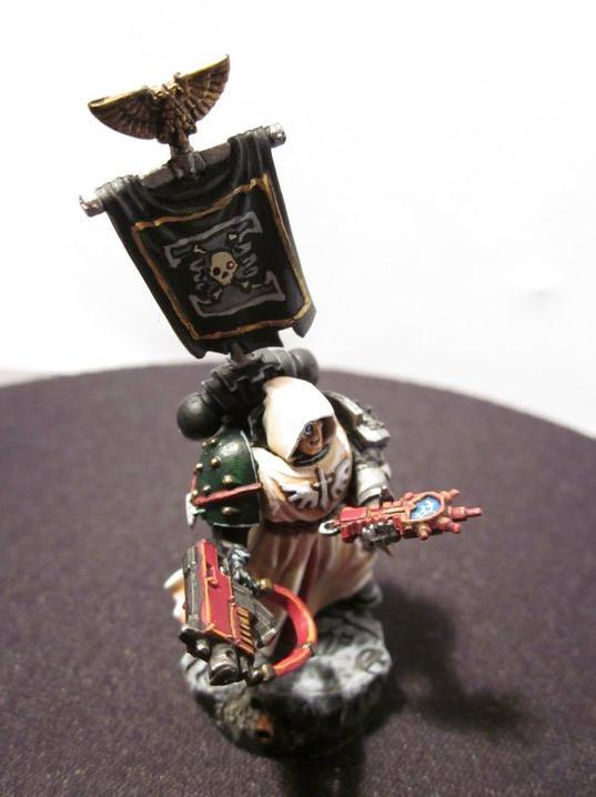 Deathwatch 0110