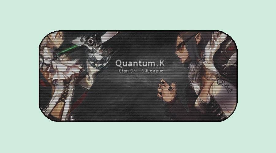 Quantum.K
