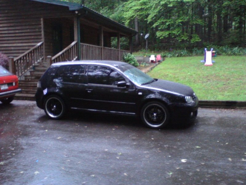 New To Me 2000 GTI VR6 04181212
