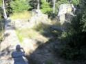 Chapelle double St Jean aux grottes de Calès (13300) Sam_0312