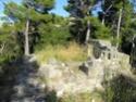 Chapelle double St Jean aux grottes de Calès (13300) Sam_0314