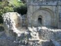 Chapelle double St Jean aux grottes de Calès (13300) Sam_0316