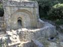 Chapelle double St Jean aux grottes de Calès (13300) Sam_0317