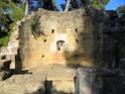 Chapelle double St Jean aux grottes de Calès (13300) Sam_0318