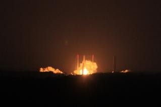 Lancement Ariane 5 VA204 / SES 2 + Arabsat 5C - 21 septembre 2011 [succès] - Page 3 Img_5710