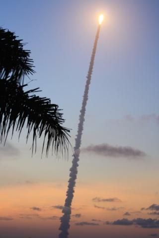 Lancement Ariane 5 VA204 / SES 2 + Arabsat 5C - 21 septembre 2011 [succès] - Page 3 Img_5713