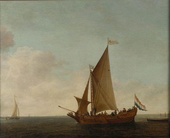 Princess Yacht Camilla de terugkeer Bhc07712