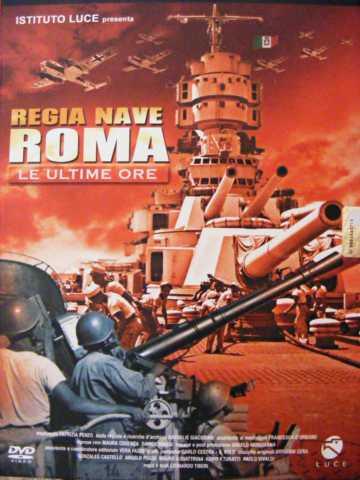 roma - La Corazzata Roma di MacPit - Trumpeter sc: 1/350 - Pagina 2 Dscf4110