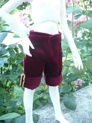 La couture d'Idril P1080811