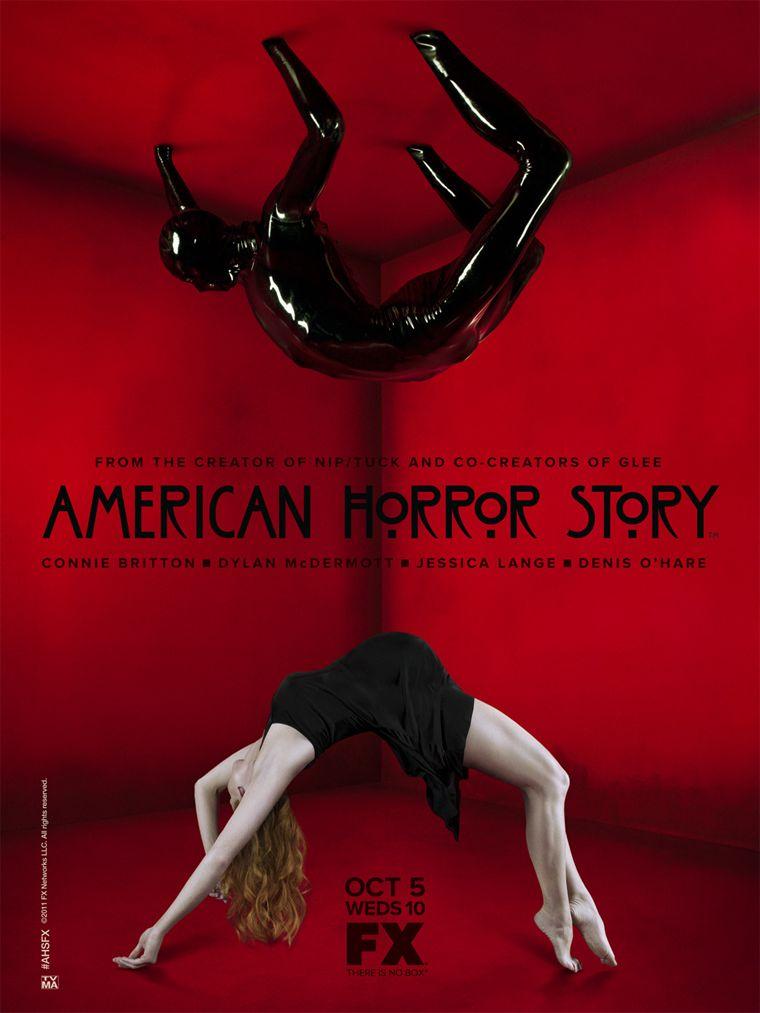 Série - American Horror Story 19802010