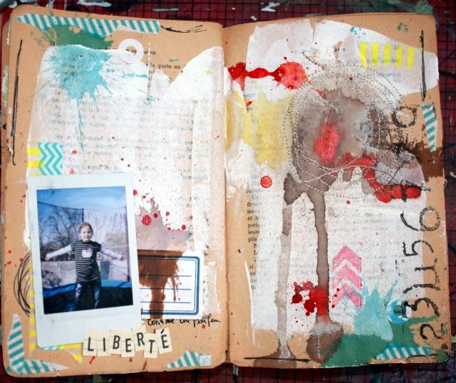 Le jeu de l'été : mes illustrations/participations Img_5911