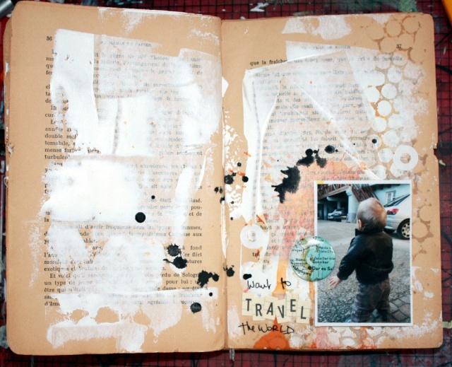 Le jeu de l'été : mes illustrations/participations Img_5914
