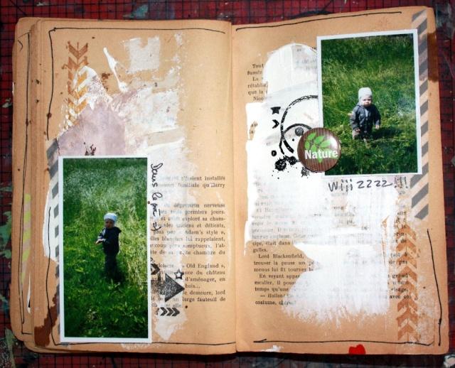 Le jeu de l'été : mes illustrations/participations Img_5919