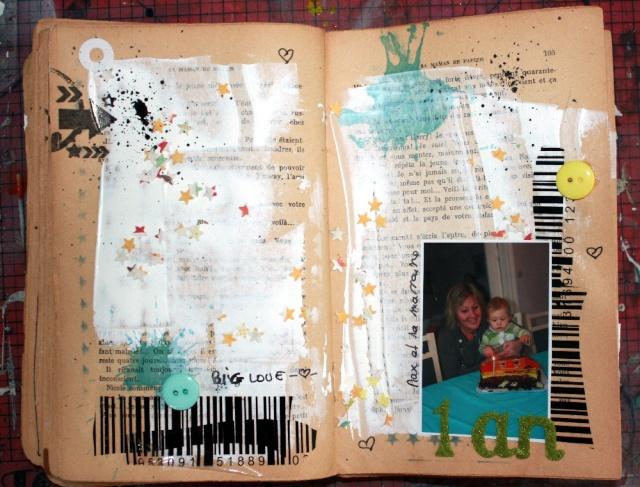 Le jeu de l'été : mes illustrations/participations Img_5921