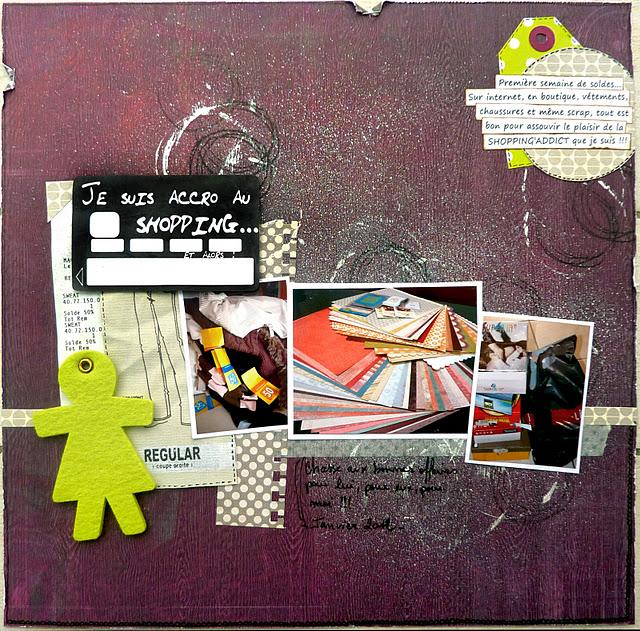Inspiration janvier- bravo Zélie P1150010