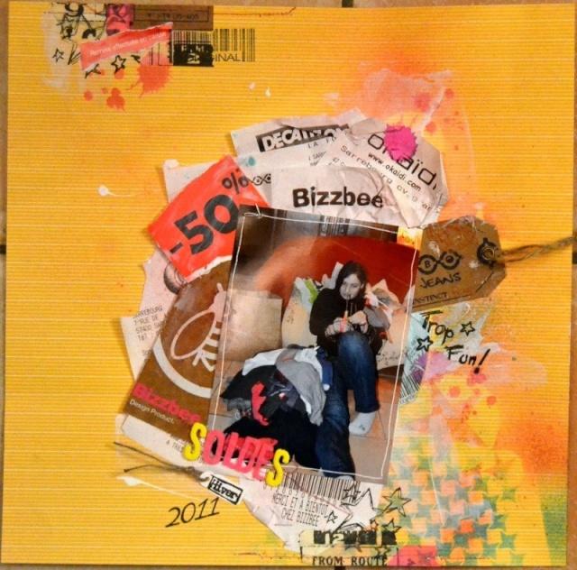 Inspiration janvier- bravo Zélie Solde211