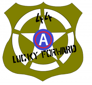 Association 44 Lucky Forward