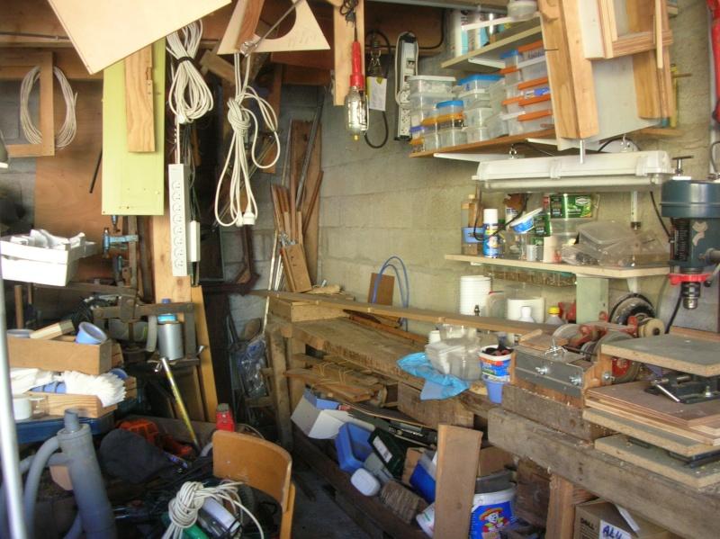 Aménagement de mon atelier de 40m². 1-dscn10