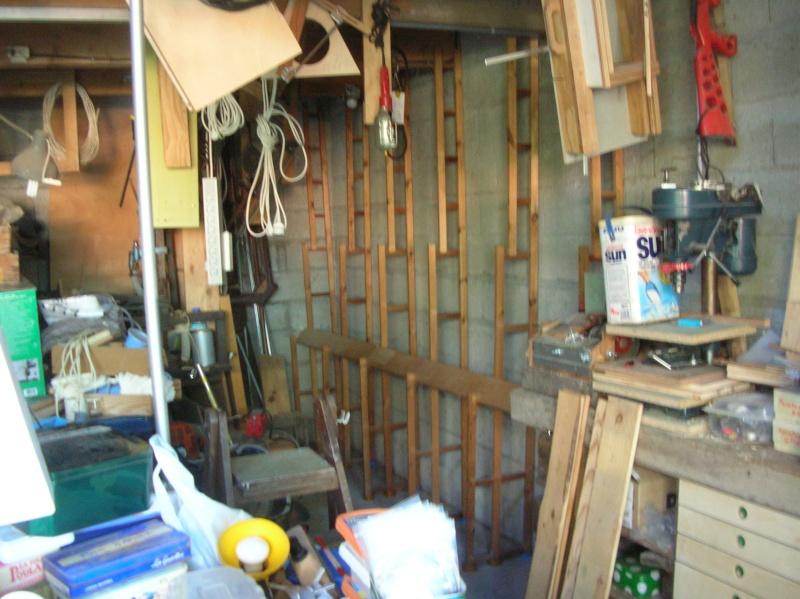 Aménagement de mon atelier de 40m². 10-dsc10