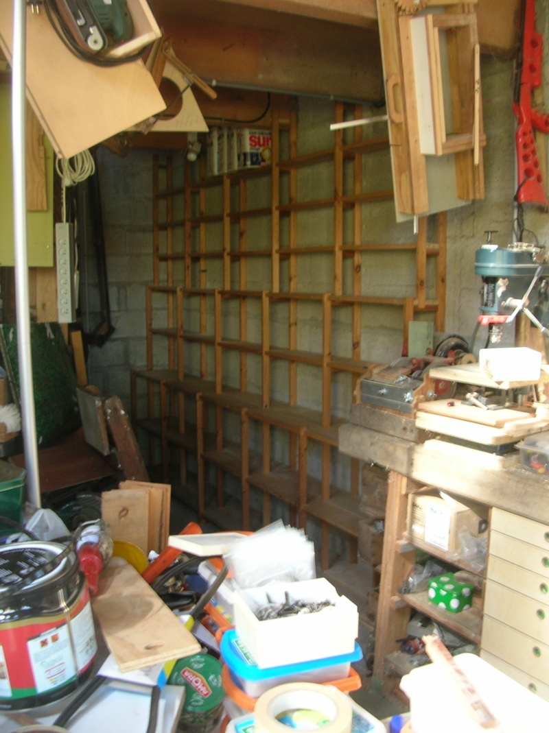 Aménagement de mon atelier de 40m². 11-dsc10