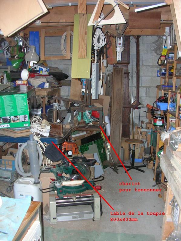 Aménagement de mon atelier de 40m². 15-dsc10