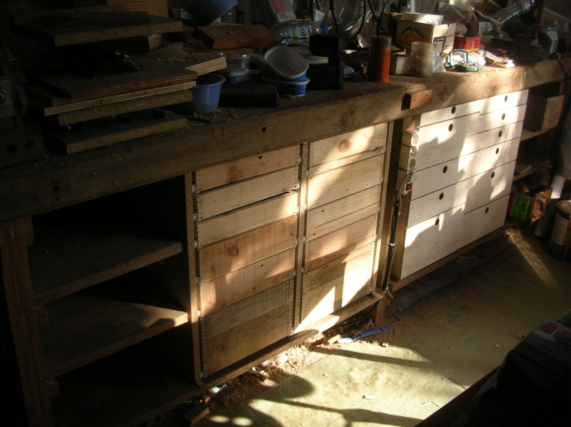 Aménagement de mon atelier de 40m². 1_dscn10