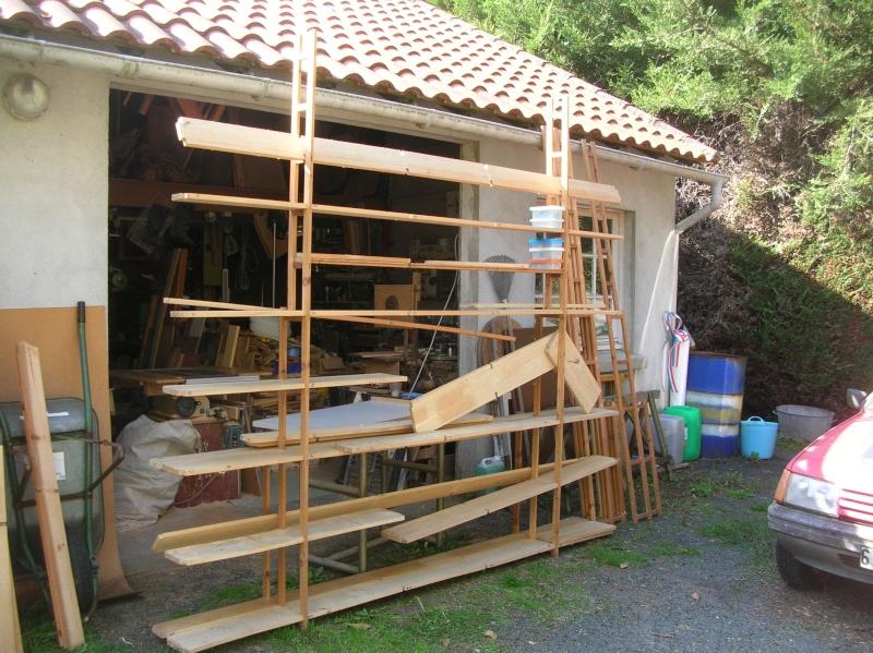 Aménagement de mon atelier de 40m². 2-dscn10