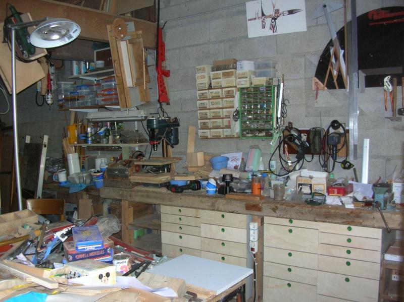 Aménagement de mon atelier de 40m². 5_dscn10