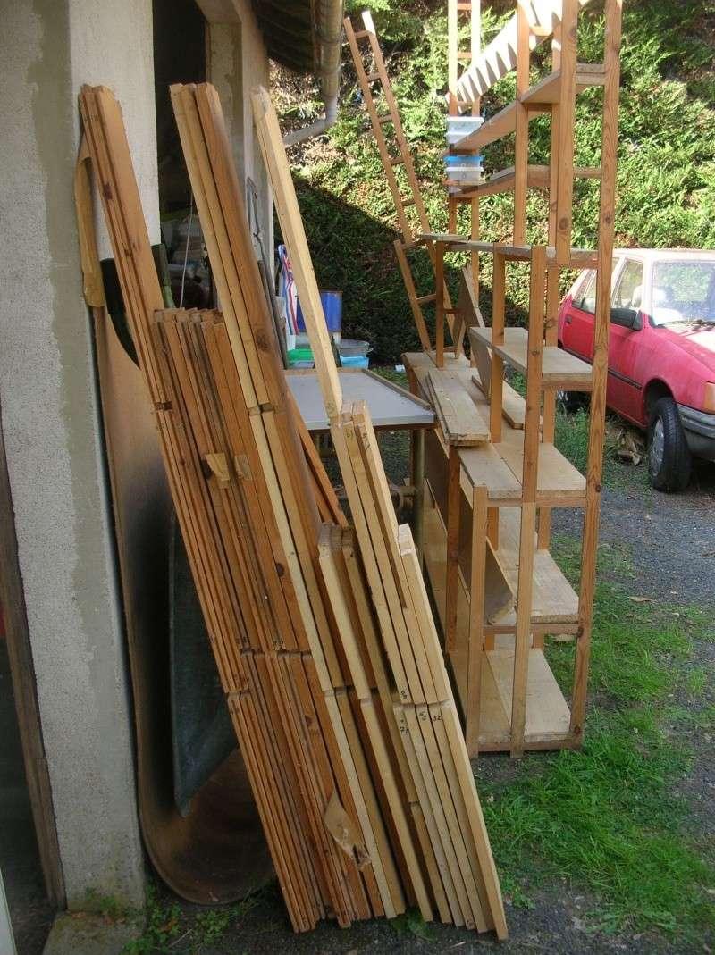 Aménagement de mon atelier de 40m². 6-dscn10