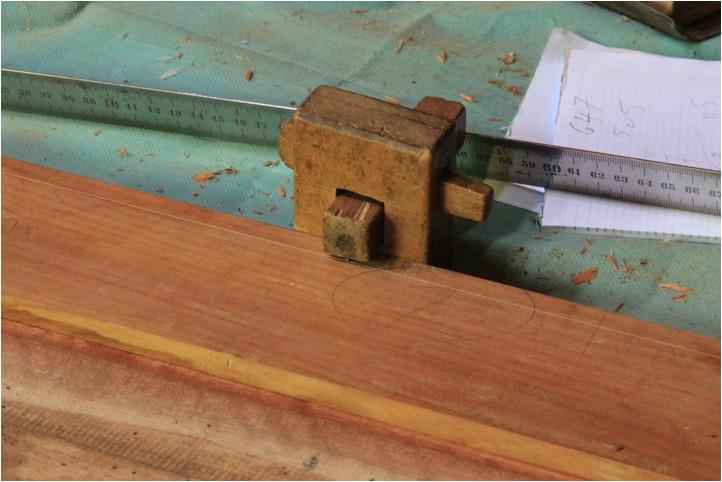 Confiturier : la porte, moulure et réparation Img_2010