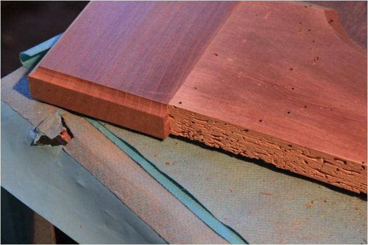 Confiturier : la porte, moulure et réparation Img_2012