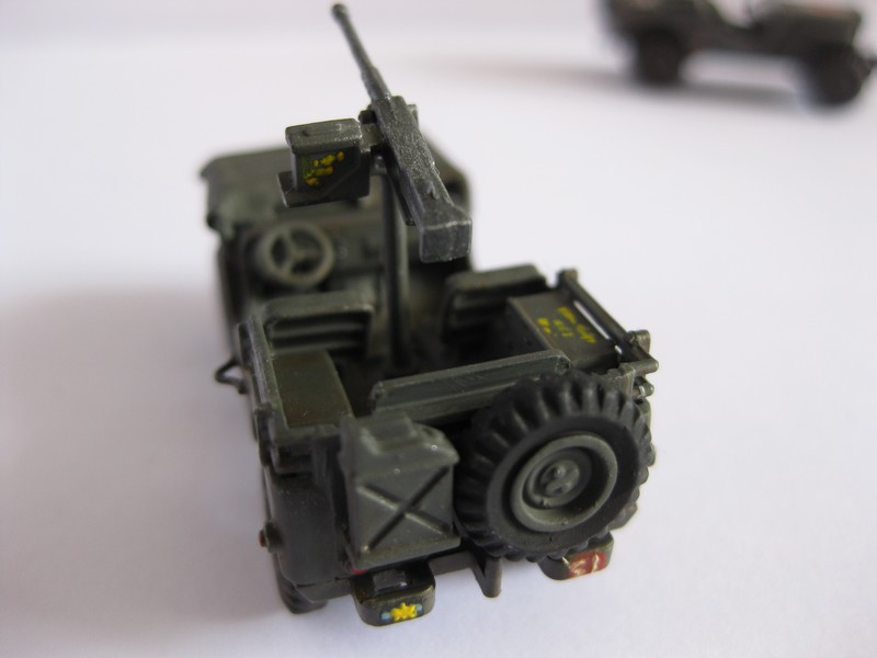 Jeep Willys M.B. [Academy, 1/72 ] FINI ! - Page 2 Photo162