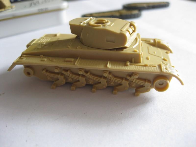 PzKpfw II Ausf.F [ Revell; 1/76]: En route pour la Lybie ! FINI Photo219