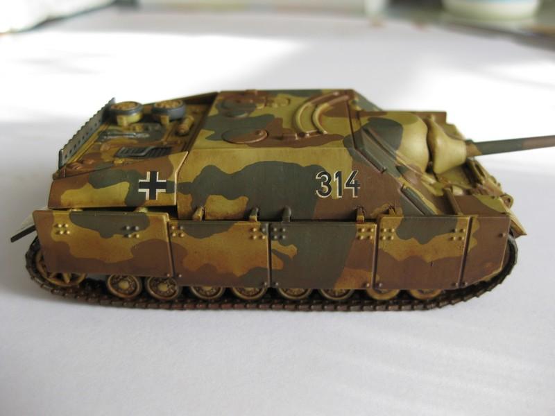 Deutscher Jagdpanzer IV L/70 [ Revell; 1/76] FINI !!!! - Page 2 Photo249