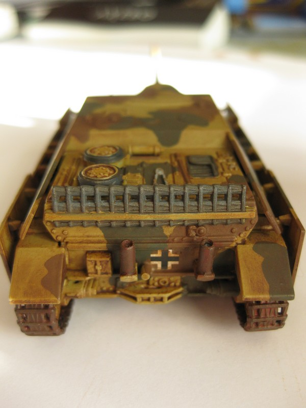 Deutscher Jagdpanzer IV L/70 [ Revell; 1/76] FINI !!!! - Page 2 Photo252