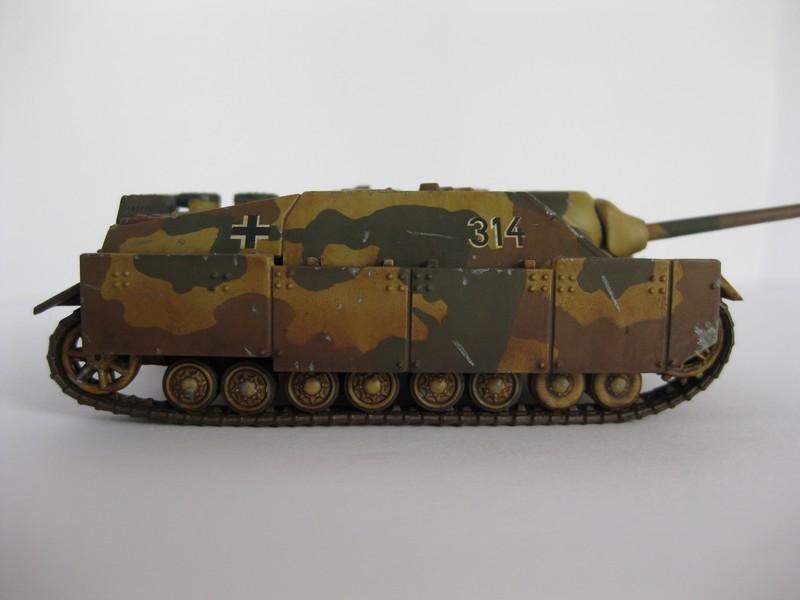 Deutscher Jagdpanzer IV L/70 [ Revell; 1/76] FINI !!!! - Page 2 Photo308