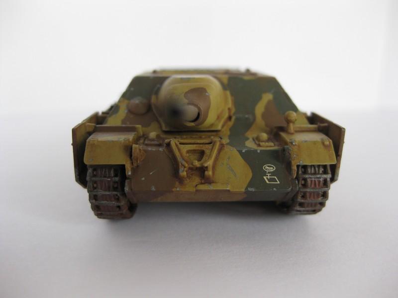Deutscher Jagdpanzer IV L/70 [ Revell; 1/76] FINI !!!! - Page 2 Photo309