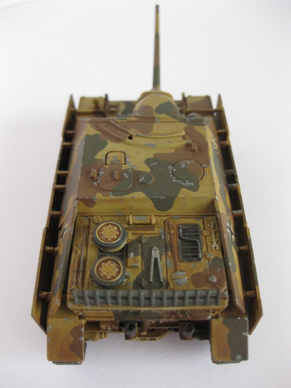 Deutscher Jagdpanzer IV L/70 [ Revell; 1/76] FINI !!!! - Page 2 Photo314