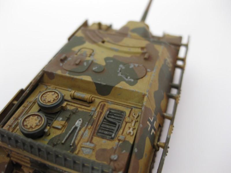 Deutscher Jagdpanzer IV L/70 [ Revell; 1/76] FINI !!!! - Page 2 Photo318