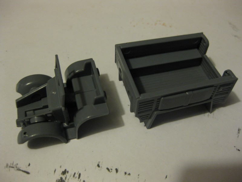Kfz.70 [ Matchbox; 1/76 ]: Un amour de jeunesse! Photo386