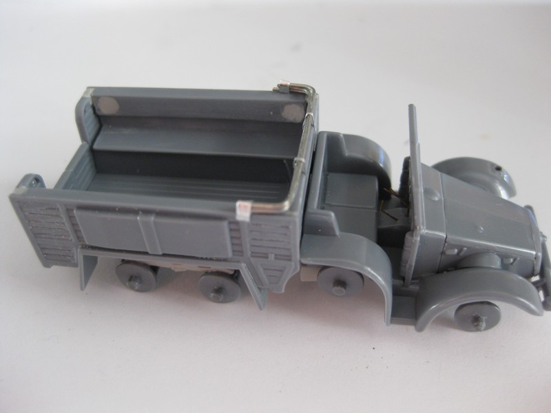 Kfz.70 [ Matchbox; 1/76 ]: Un amour de jeunesse! Photo387