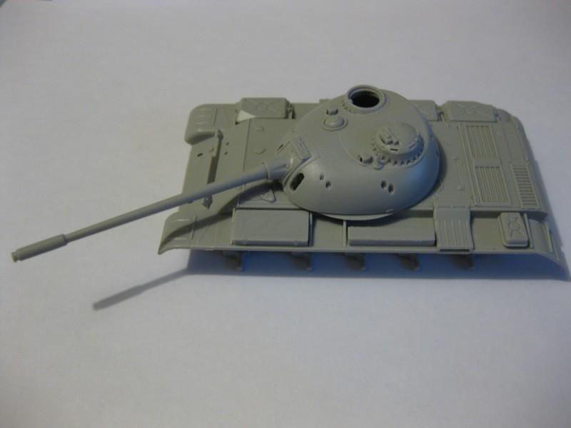 T-59/ T-54 Tank [Trumpeter; 1/72]: un tank pour Benghazi ! FINI!! Photo_31
